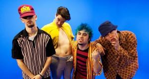 Blowfuse band
