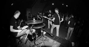 RunningLate band