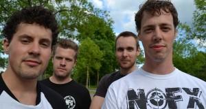 Sidewalk band