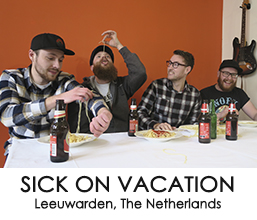 Sick On Vacation