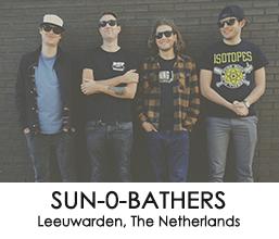 Sun-0-Bathers