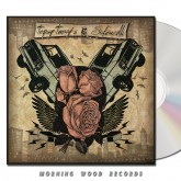 Sidewalk Topsy Turvys Split 2013 CD