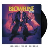 Blowfuse Couch black vinyl