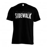 Sidewalk logo shirt