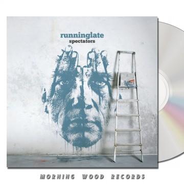 RunningLate Spectators CD