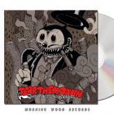 Tear Them Down Their Fault Our Problem CD