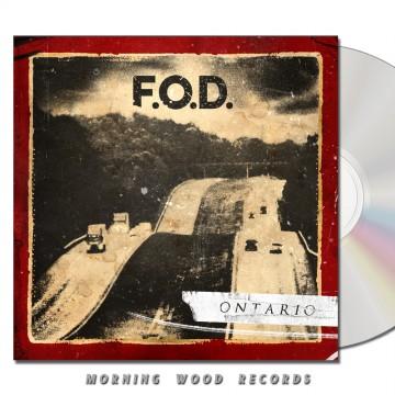 FOD – Ontario CD