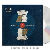 FOD - Tricks Of The Trade CD