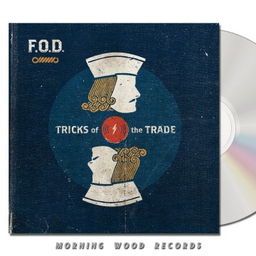 FOD – Tricks Of The Trade CD