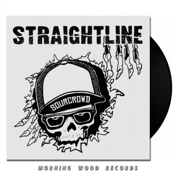 Straightline Sourcrowd