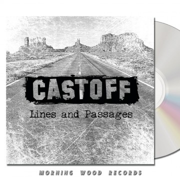 Castoff – Lines And Passages