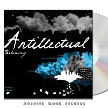 Antillectual – Testimony CD