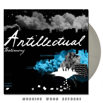 Antillectual – Testimony LP