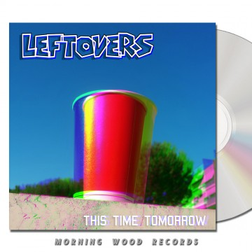 Leftovers – This Time Tomorrow CD