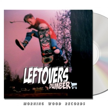 Leftovers – Dumber CD