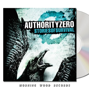 Authority Zero – Stories Of Survival