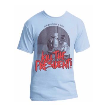 Kill The President Tour T-shirt
