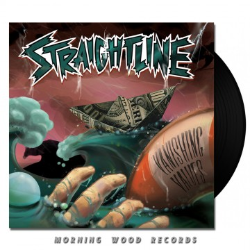 Straighline – Vanishing Values LP