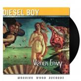 Diesel Boy - Venus Envy LP