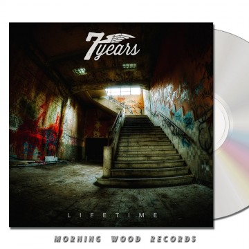 7 Years – Lifetime CD