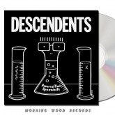 Descendents - Hypercaffium Spazzinate CD