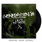 Generation 84 - Lets Do This 10 Inch