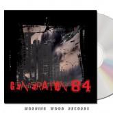 Generation 84 - ST EP CD