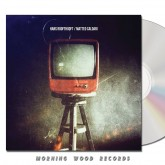 Hans Roofthooft - Matteo Caldari - Split CD