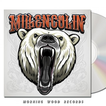 Millencolin – True Brew CD