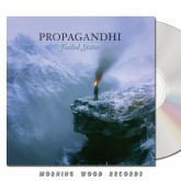 Propagandhi - Failed States CD