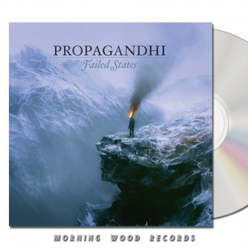 Propagandhi – Failed States CD