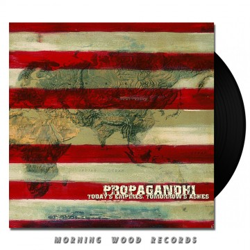 Propagandhi – Todays Empires