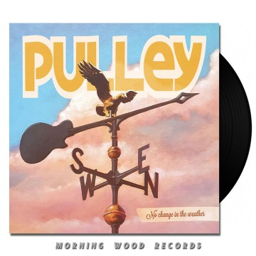 Pulley – No Change In The Weather LP