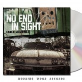 No End In Sight - Faded Memories CD