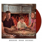 Dearly Divided - Dearly Divided LP