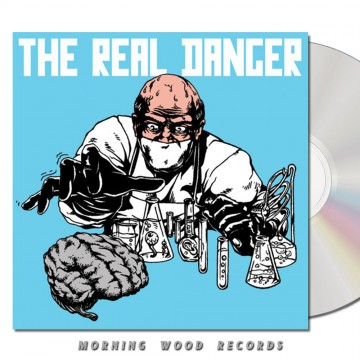 The Real Danger – ST CD