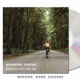 Winning Streak - Whichever path You Take CD