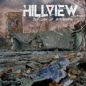 00 - Hillview - The Law of Averages-Digipak