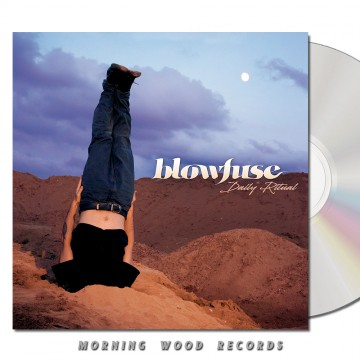 Blowfuse – Daily Ritual CD