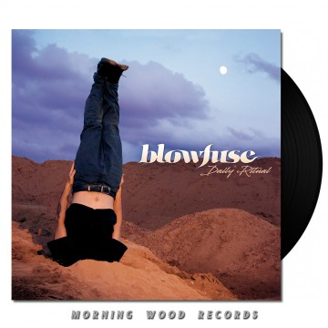 Blowfuse – Daily Ritual LP black