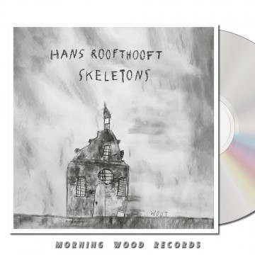 Hans Roofthooft – Skeletons CD
