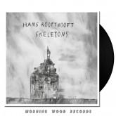 Hans Roofthooft - Skeletons LP