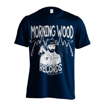 MWR Lumberpunk NAVY 2019