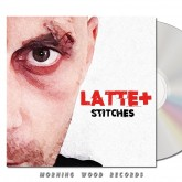 Latte+ - Stitches CD