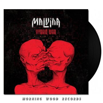 Malvina – Hybrid War LP