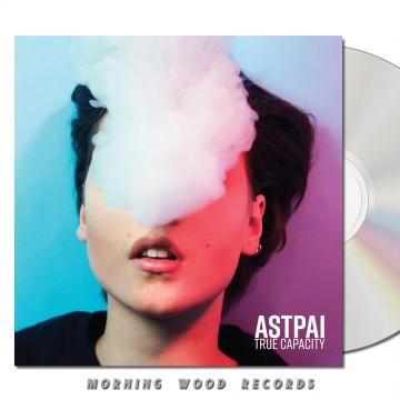 Astpai – True Capacity CD