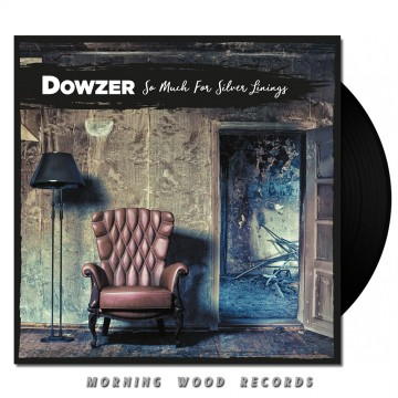 Dowzer – So Much For Silver Linings LP