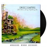 Sweet Empire - Old Ideas Keep Fighting Us LP