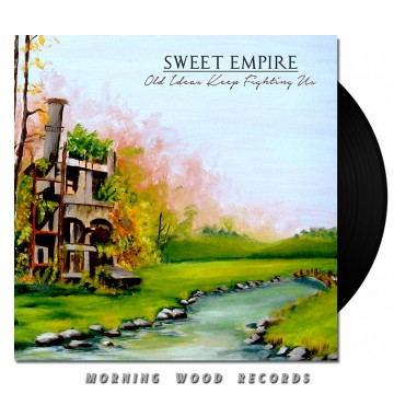Sweet Empire – Old Ideas Keep Fighting Us LP