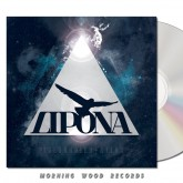 Lipona - Pigeonholed Atlas CD